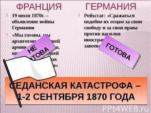 ФРАНЦИЯ ФРАНЦИЯ