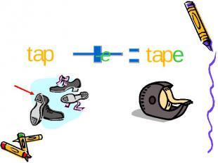 tap tape