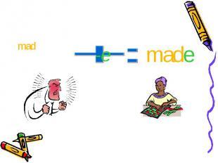mad made