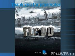 Thank you for prasmotor