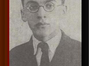 Николай Евтеев(«Сокол»)