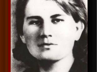Антонина Хотеева(«Победа»)
