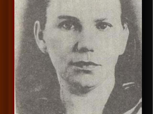 Зинаида Хотеева